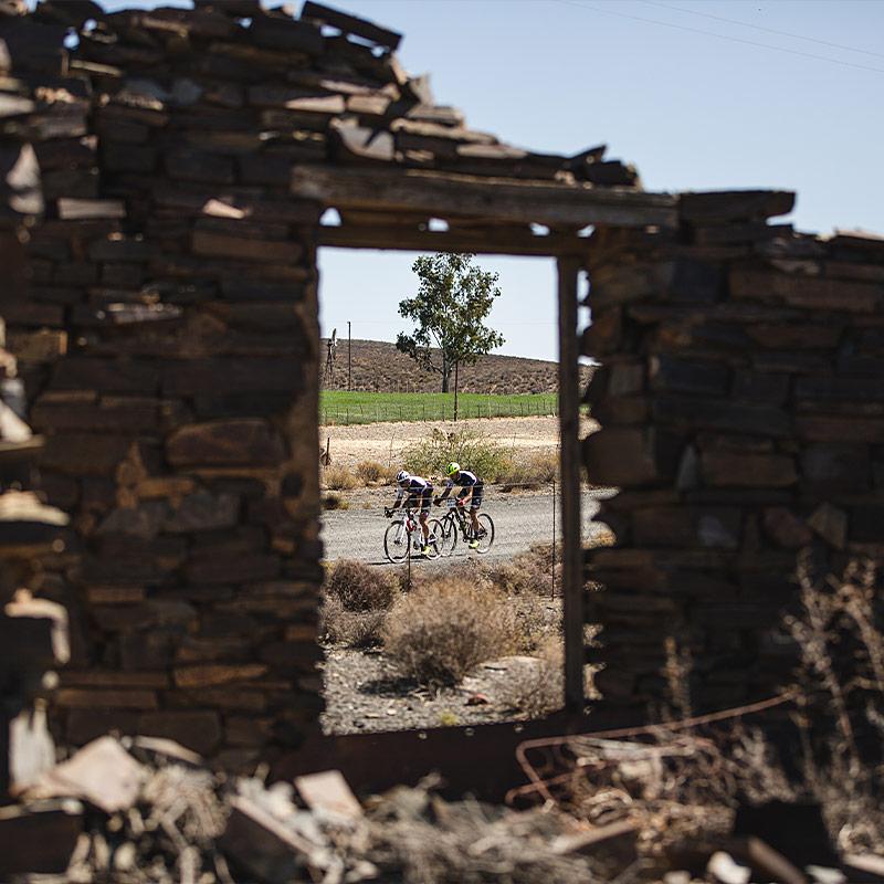 Karoo Burn MTB Challenge Accommodation