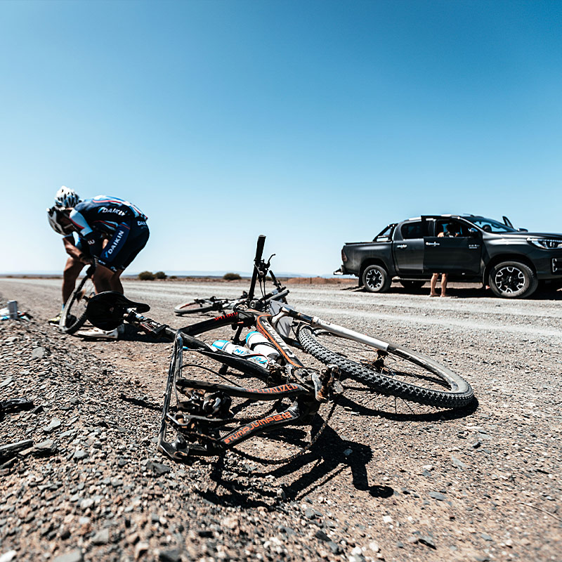 Karoo Burn MTB Challenge